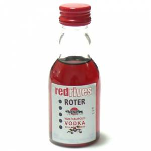 7 Vodka - Vodka Red Rives 5cl