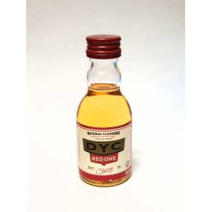 8 Whisky - Whisky DYC CHERRY 5cl - Ultimas unidades