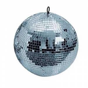 Especial Regalos Botellitas - Bola de espejos fiesta 20 cm. (�ltimas Unidades)