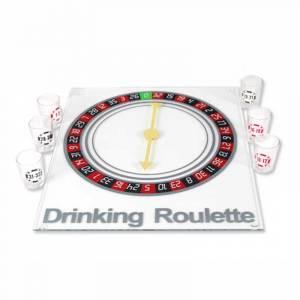Especial Regalos Botellitas - Juego de la ruleta para chupitos (�ltimas Unidades)