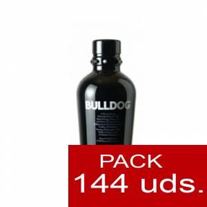 Ginebra - Ginebra Gin Bulldog caja 144 unidades