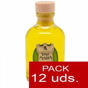 Licores, orujos y crema - Licor de Hierbas ROCÍO 50 (Torre María) - CAJA DE 12 UDS
