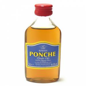 Otros - Ponche Romate