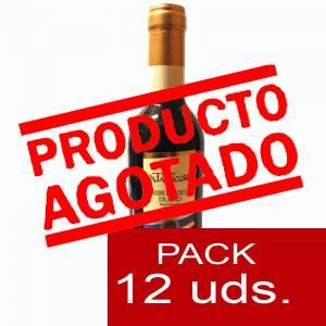 Vino - Vino Pata Negra Rivera de Duero Crianza 37.5 cl CAJA COMPLETA 12 UDS