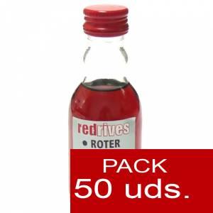 Vodka - Vodka Red Rives 5cl CAJA DE 50 UDS